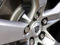 2010 Chevrolet Camaro Transformers Special Edition, 8 of 10