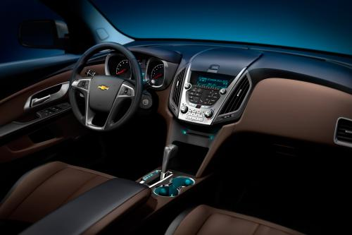 2010 Chevrolet Equinox Ценообразования