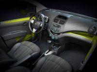 2010 Chevrolet Spark, 3 of 4