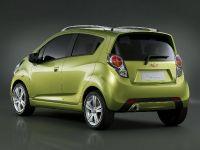 2010 Chevrolet Spark, 2 of 4