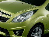 2010 Chevrolet Spark, 1 of 4
