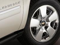 thumbnail image of 2010 Chevrolet Suburban 75th Anniversary Diamond Edition