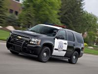 2010 Chevrolet Tahoe Police Vehicle