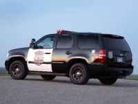 thumbnail image of 2010 Chevrolet Tahoe Police Vehicle
