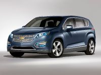 2010 Chevrolet Volt MPV5 Concept, 1 of 10