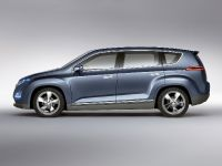 2010 Chevrolet Volt MPV5 Concept, 2 of 10