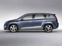 2010 Chevrolet Volt MPV5 Concept, 2 of 10