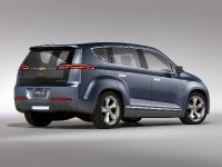 2010 Chevrolet Volt MPV5 Concept, 3 of 10