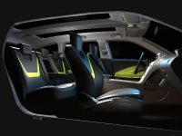2010 Chevrolet Volt MPV5 Concept, 6 of 10