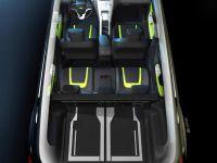 2010 Chevrolet Volt MPV5 Concept, 7 of 10