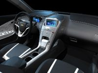 2010 Chevrolet Volt MPV5 Concept, 8 of 10