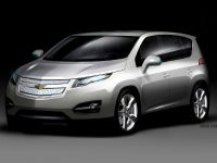 2010 Chevrolet Volt MPV5 Concept, 9 of 10