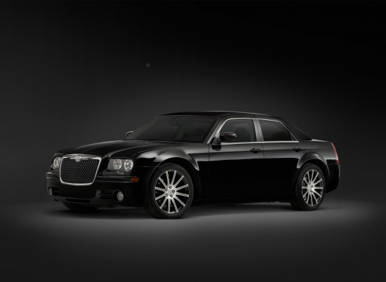 Chrysler 300 S8