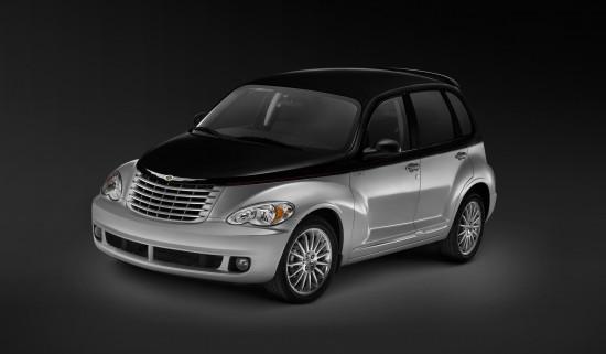 Chrysler PT Cruiser Couture Edition
