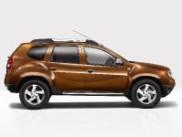 2010 Dacia Duster, 1 of 4