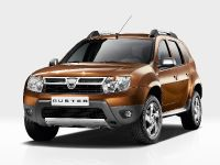 2010 Dacia Duster, 2 of 4