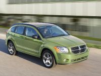 2010 Dodge Caliber, 18 of 19