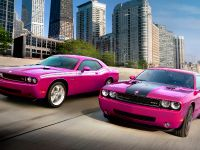 2010 Dodge Challenger Furious Fuchsia, 1 of 5