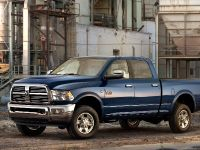 2010 Dodge Ram 2500 Laramie Crew Cab, 1 of 16