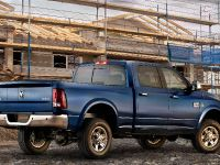 2010 Dodge Ram 2500 Laramie Crew Cab, 2 of 16