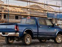 2010 Dodge Ram 2500 Laramie Crew Cab, 2 of 16