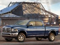 2010 Dodge Ram 2500 Laramie Crew Cab, 5 of 16