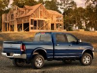2010 Dodge Ram 2500 Laramie Crew Cab, 6 of 16