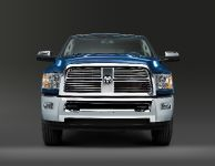 2010 Dodge Ram 2500 Laramie Crew Cab, 8 of 16