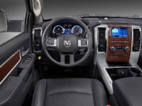 2010 Dodge Ram 2500 Laramie Crew Cab, 9 of 16