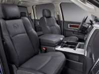 2010 Dodge Ram 2500 Laramie Crew Cab, 11 of 16