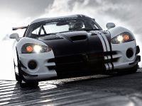 2010 Dodge Viper SRT10 ACR-X, 1 of 8