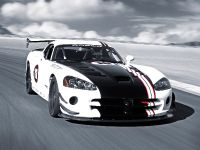 2010 Dodge Viper SRT10 ACR-X, 3 of 8