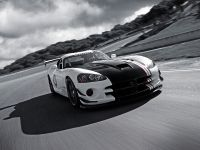 2010 Dodge Viper SRT10 ACR-X, 4 of 8