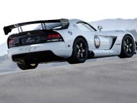 2010 Dodge Viper SRT10 ACR-X, 6 of 8