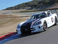2010 Dodge Viper SRT10 ACR-X, 7 of 8