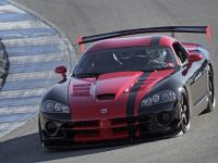 2010 Dodge Viper SRT10 ACR, 1 of 3