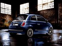 2010 Fiat 500 by Diesel, 2 of 2