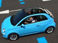 2010 Fiat 500C TwinAir, 6 of 11