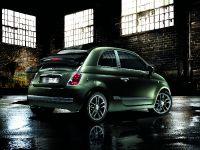 2010 Fiat 500CbyDIESEL, 3 of 3