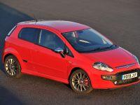2010 Fiat Punto Evo, 50 of 70