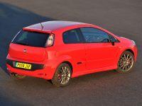 2010 Fiat Punto Evo, 49 of 70