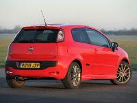 2010 Fiat Punto Evo, 47 of 70