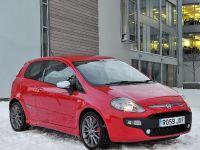2010 Fiat Punto Evo, 46 of 70