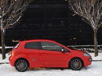 2010 Fiat Punto Evo, 44 of 70