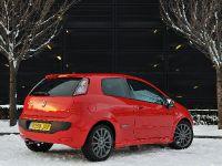 2010 Fiat Punto Evo, 43 of 70
