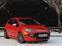 2010 Fiat Punto Evo, 42 of 70