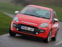 2010 Fiat Punto Evo, 41 of 70