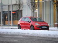 2010 Fiat Punto Evo, 38 of 70