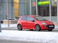 2010 Fiat Punto Evo, 37 of 70