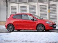 2010 Fiat Punto Evo, 36 of 70